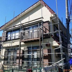 藤沢市E邸