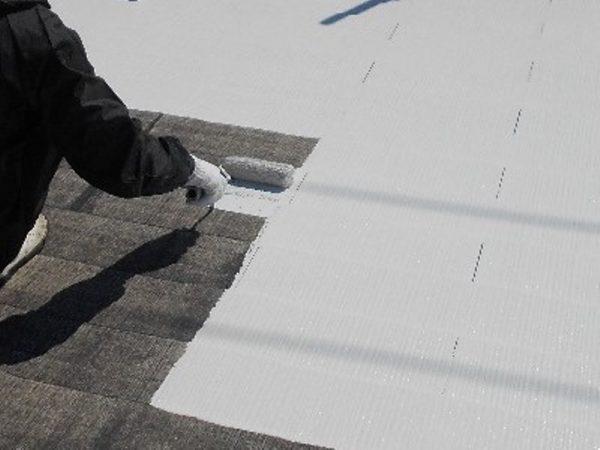 屋根 下塗り クールシーラー