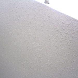 外壁部施工完了