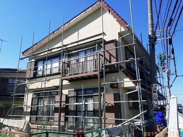 藤沢市 E邸